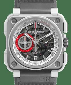 Bell & Ross White Hawk Luxury watch sold by DaOro Jewelry