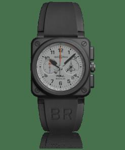 BR0394-RAFALE-CE Luxury Watch by Bell & Ross sold by DaOro Jewelry