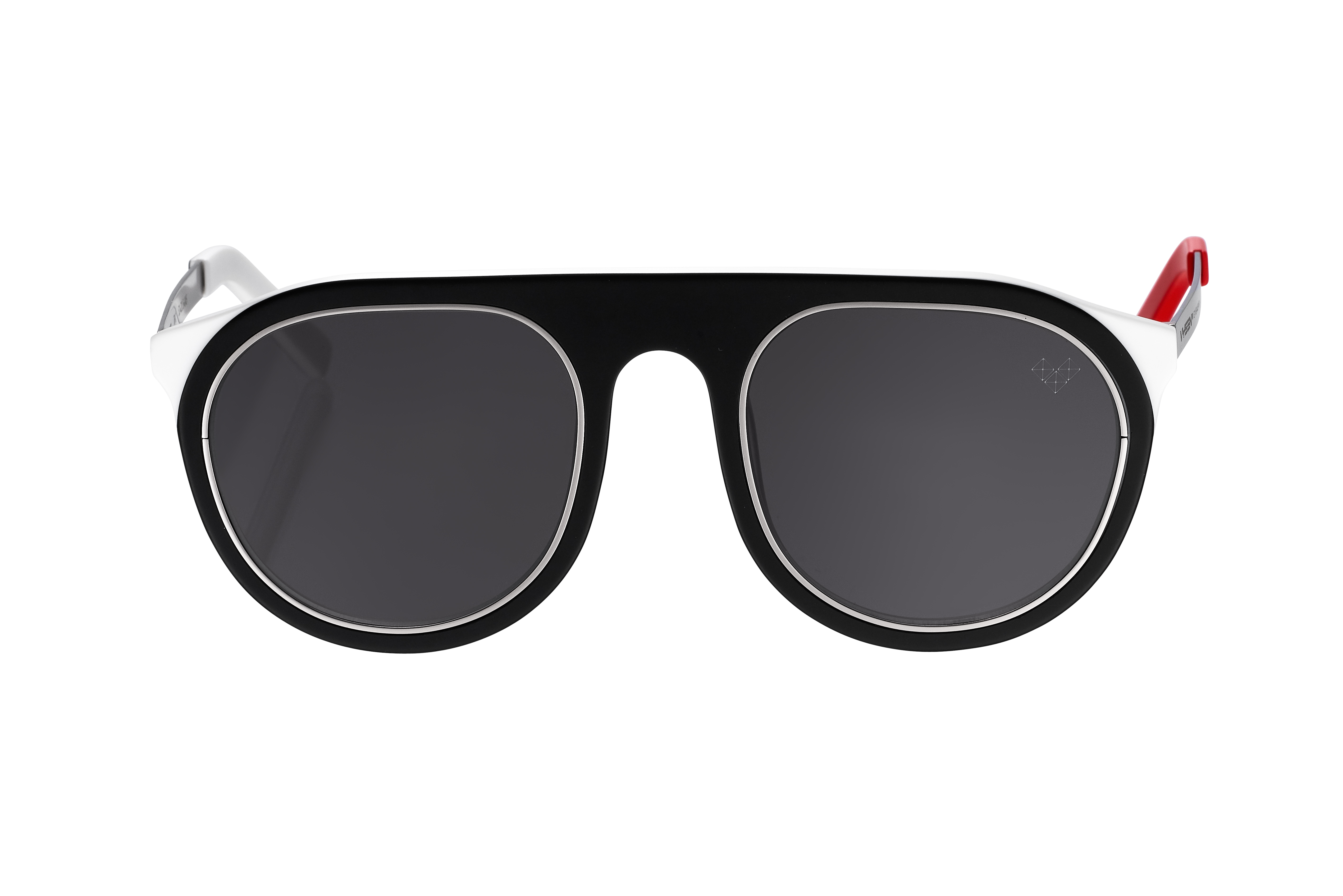 TROY-Tr-1 With Black Lenses