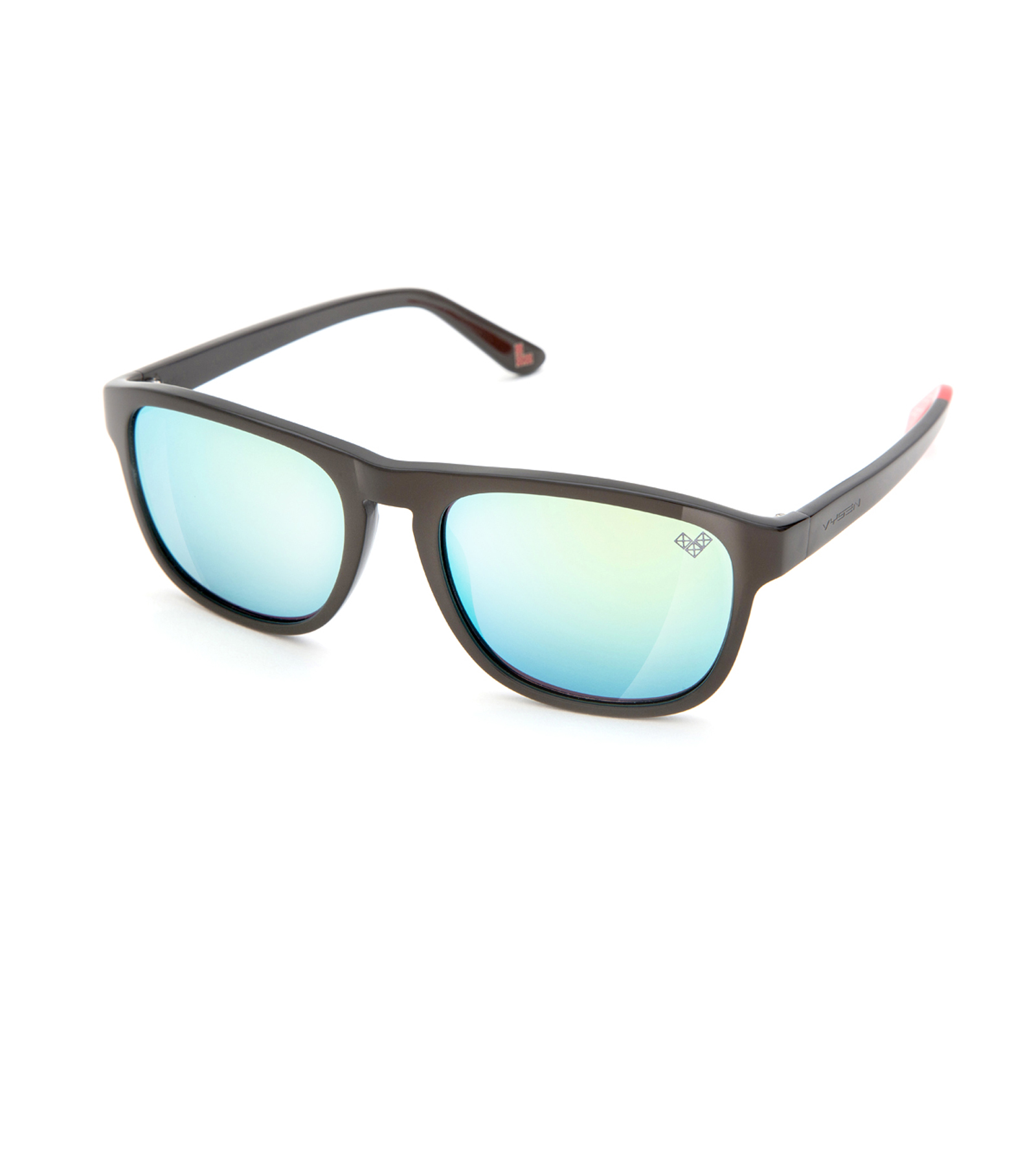MAYDAY-Md2B-P with Blue Mirror Coating Lenses