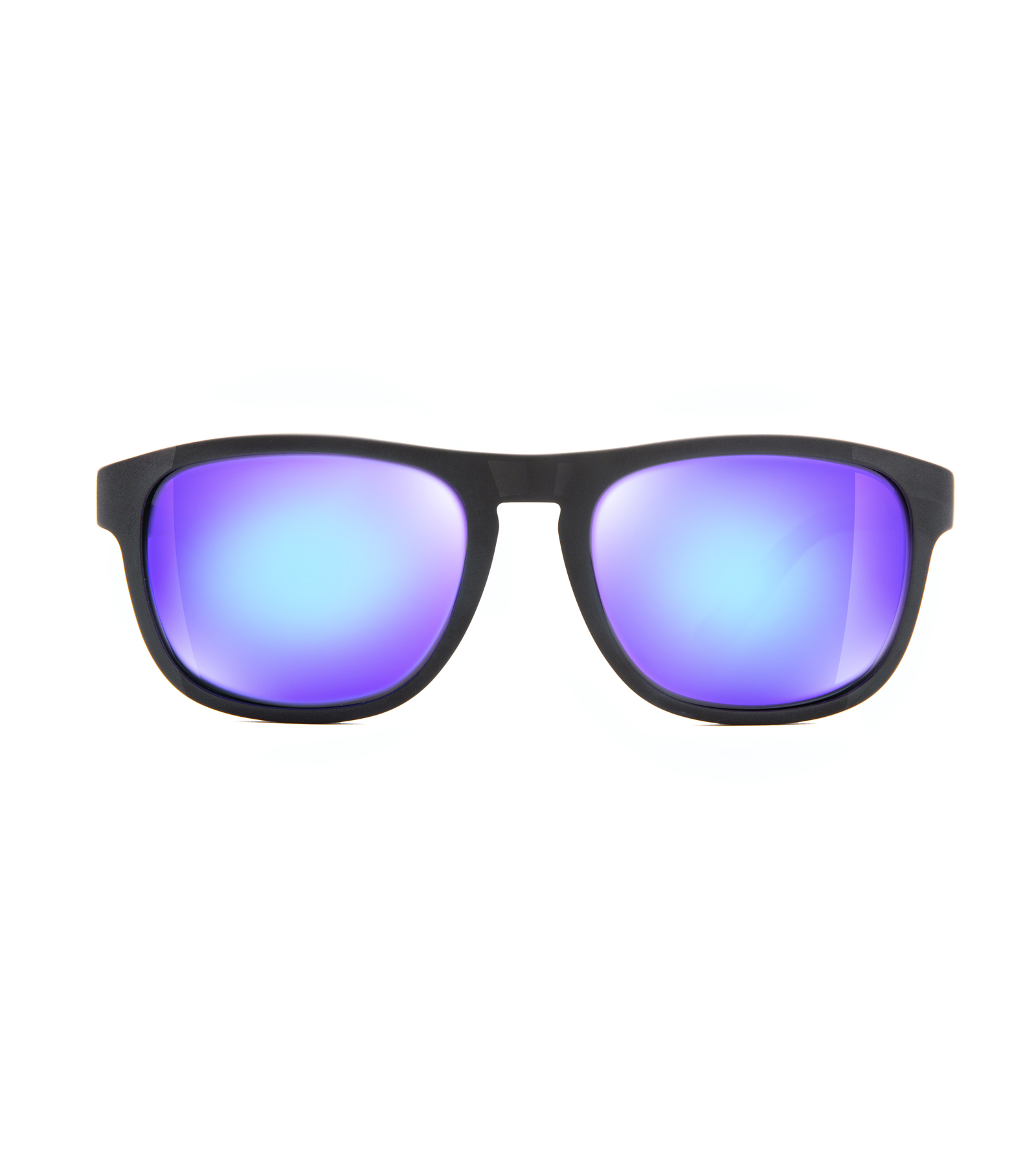 MAYDAY-Md6P with Purple Mirror Lenses