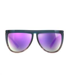 OMIKU-Om2P with Purple Mirror Coating Lenses