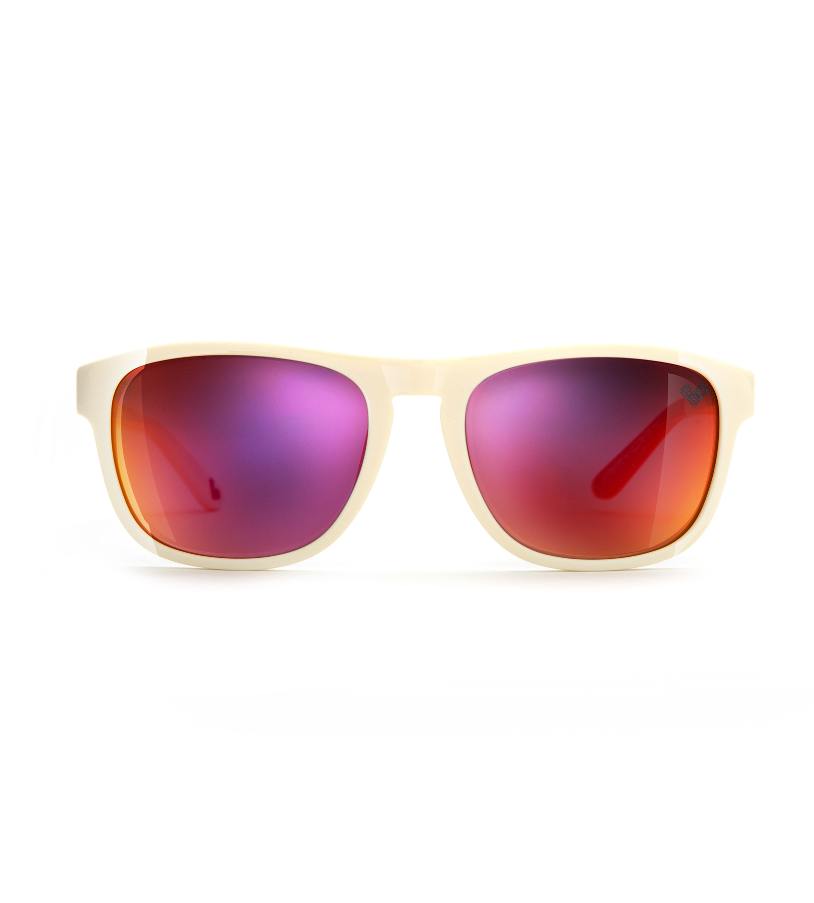 MAYDAY-Md1R with Red Mirror Coating Lenses