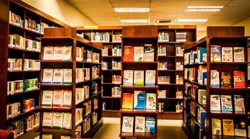 Trung cấp Thư viện Thiết bị trường học học tại TP.HCM