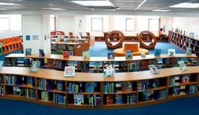 Tuyển sinh ngành Thư viện trường học tại TP.HCM