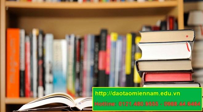Trung cấp Thư viện Thiết bị trường học tại quận 6