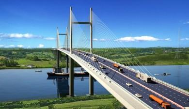 Liên thông Đại học ngành Xây dựng Cầu đường