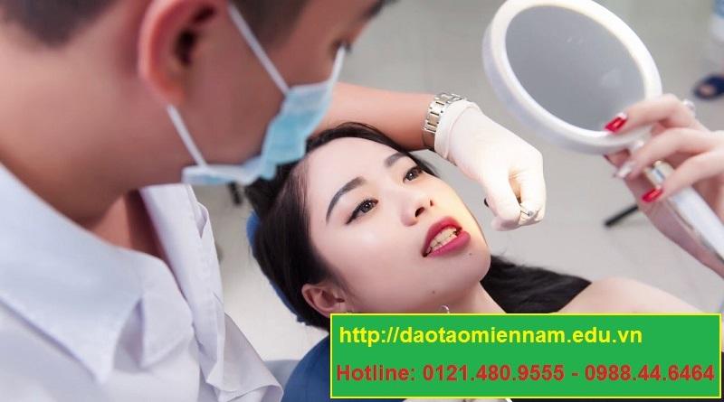 chứng chỉ y sỹ nha khoa tại tphcm