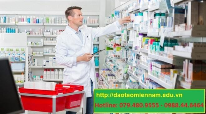 liên thông cao đẳng dược tại hoài nhơn