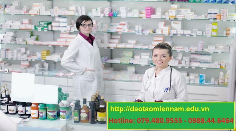 liên thông cao đẳng dược tại bình phước
