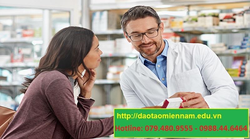 liên thông cao đẳng dược tại ninh thuận
