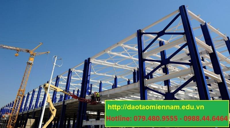 ngành xây dựng cầu đường tại đà nẵng