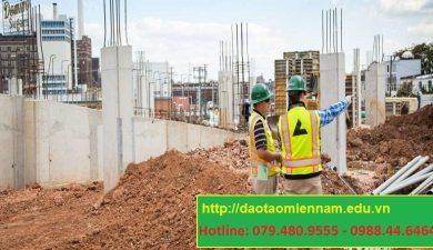 ngành xây dựng cầu đường tại cao lãnh