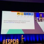 ESPC19 ~ Building engaging solutions with SharePoint and Microsoft 365 | By Vesa