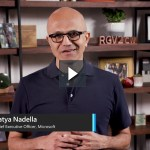 Empowering every developer, with Satya Nadella | Microsoft Build 2020 #MSBuild