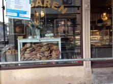 Café Husaren and Hagabullen