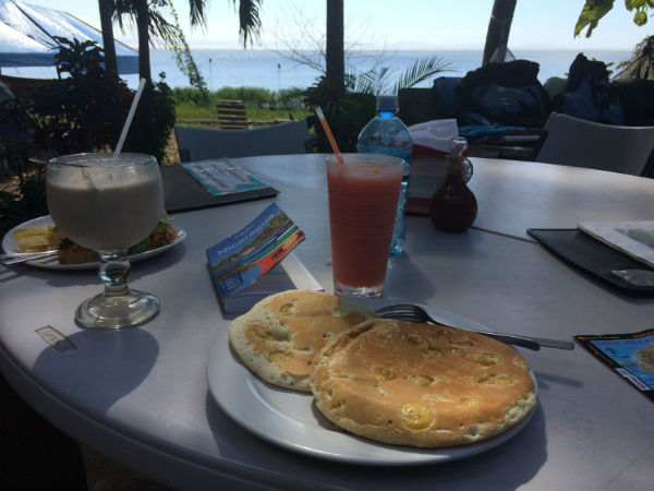 hacienda merida eten isla de ometepe