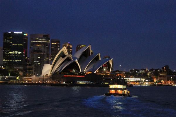 Oud en Nieuw in Sydney vergeet je nooit meer