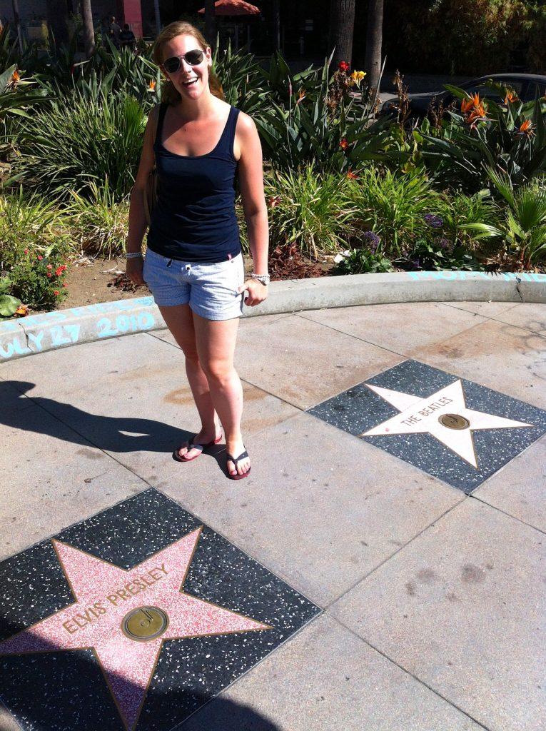 Los Angeles behoort zeker tot een van de meest teleurstellende plekken die ik ooit bezocht heb
