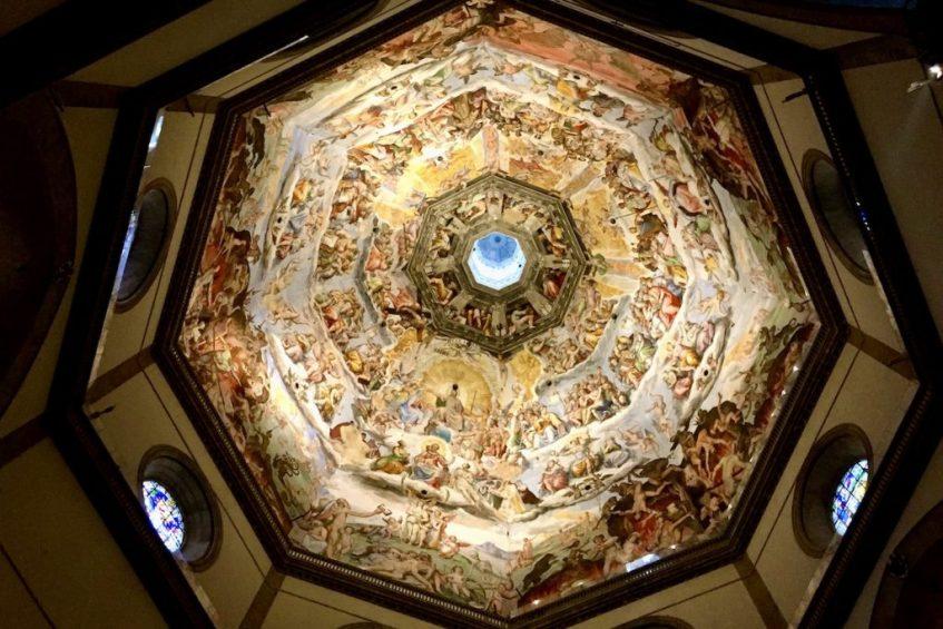 De Duomo in Florence verdient jouw bezoek
