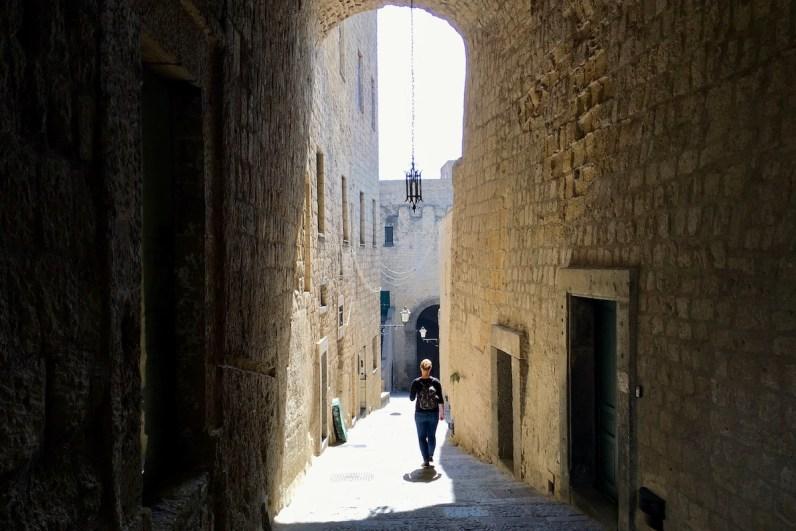 Een van de leukste dingen om te bezoeken in Napels is Castel dell'Ovo