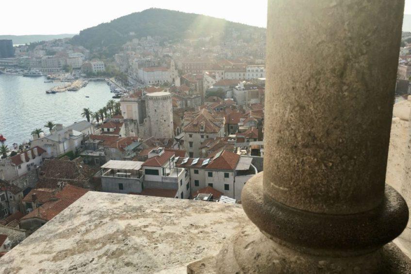 Doen in Split dit zijn de leukste bezienswaardigheden