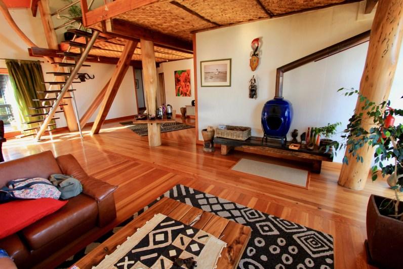 Swakopmund hoort in je route Namibie