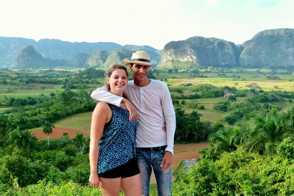 Samen Cuba ontdekken en een mooie roadtrip maken