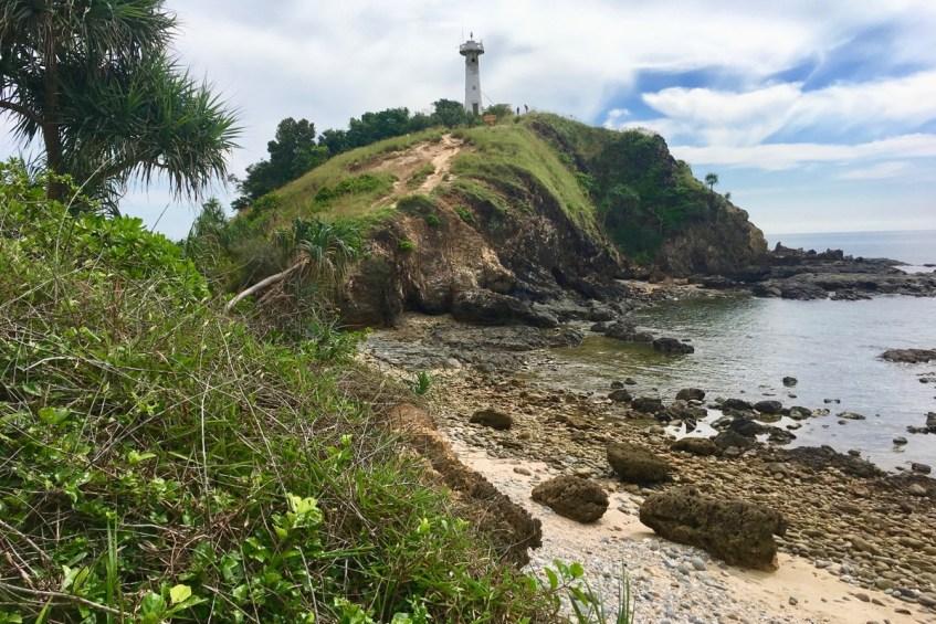 Koh Lanta tips bezoek zeker het nationale park