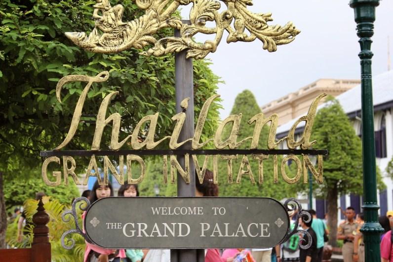 Breng ook een bezoek aan Bangkok tijdens je rondreis Thailand