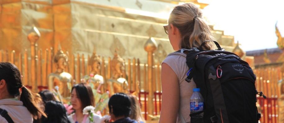 Denk ook aan je kleding tijdens je rondreis Thailand goed voor te bereiden