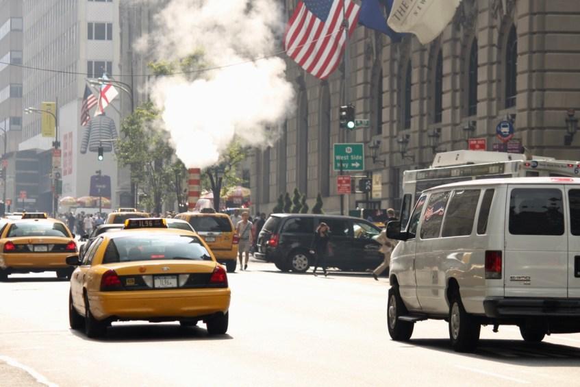 New York the city that never sleeps hoort thuis in elke rondreis Canada & New York