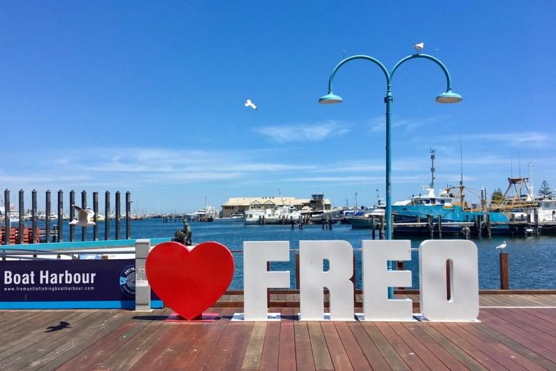 Reisdagboek 10: van Perth naar Esperance via de de zuidwestkust van Australië