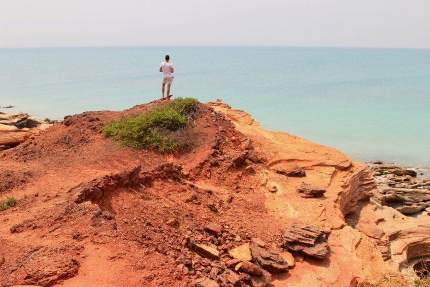 Doen in Broome een oase langs de westkust van Australie