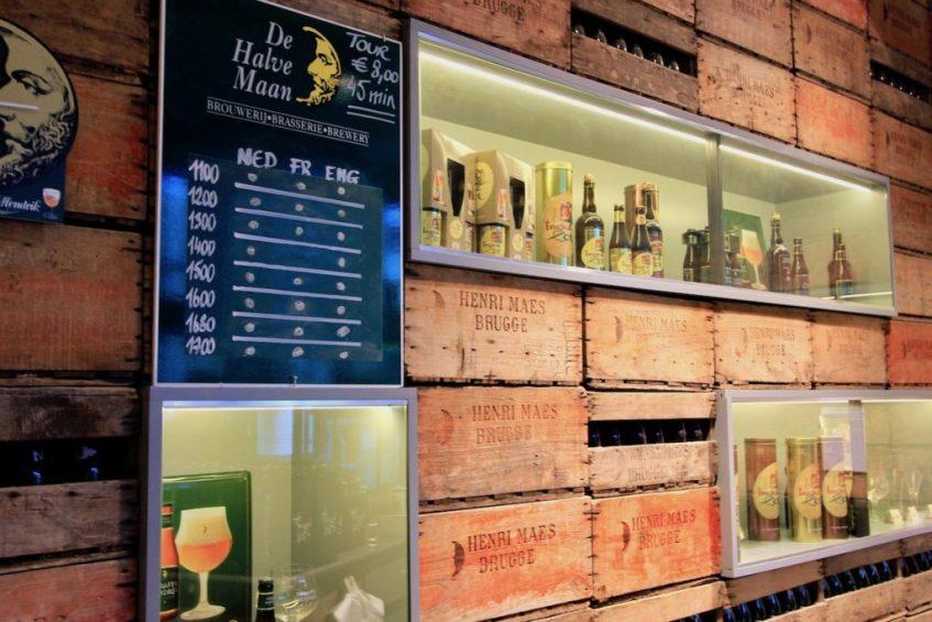 Doen in Brugge: bezoek deze hotspots tijdens jouw weekendje weg in Belgie