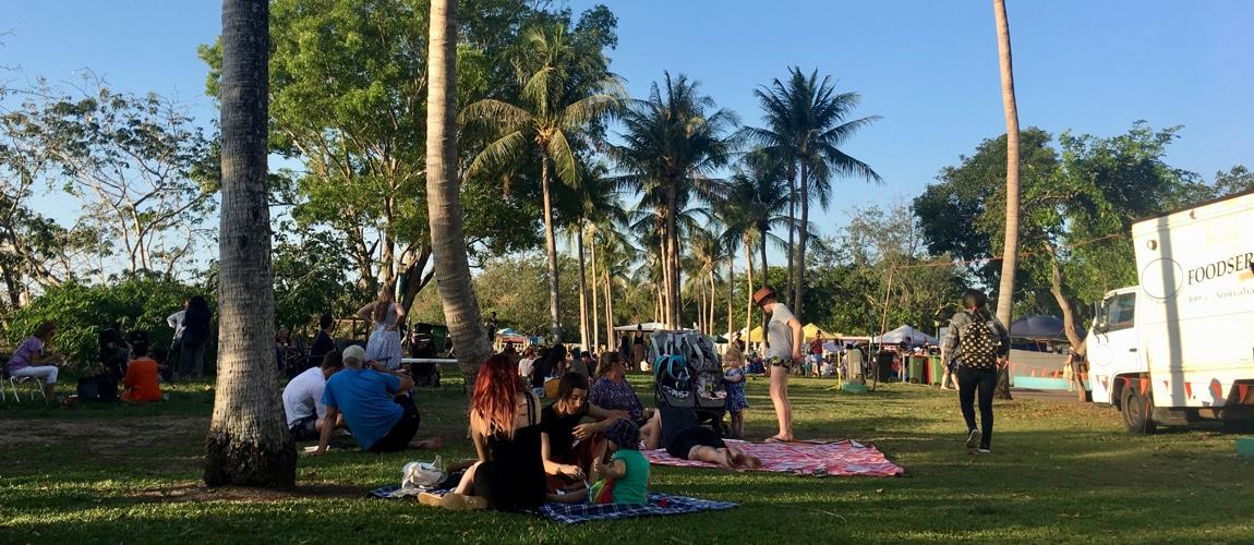 5x doen in Darwin: de hoogtepunten in Northern Territory