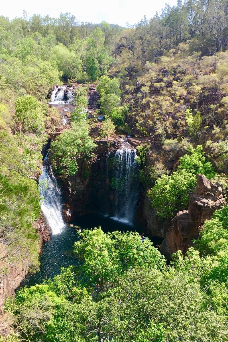 Reisdagboek van Darwin naar Broome via The Gibb River Road
