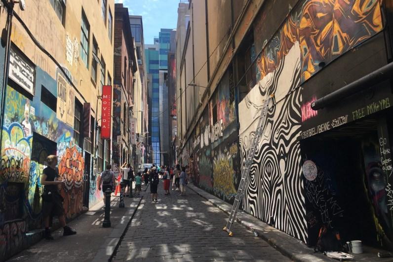 Route Melbourne naar Sydney - roadtrip door Australië