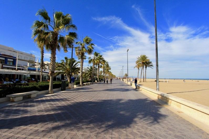 Je hoeft je niet te vervelen tijdens een stedentrip in Valencia er is zoveel te doen in Valencia