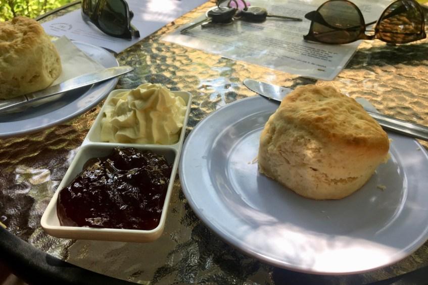 Ontdek The Kimberley per 4×4 – Bezoek zeker Ellenbrae Station en eet scones