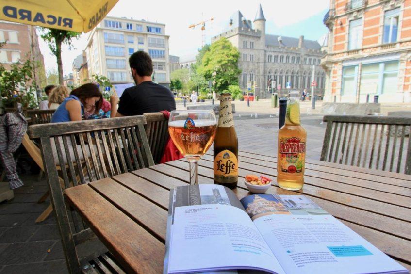 Ga bier proeven in Belgie een highlight van Belgie