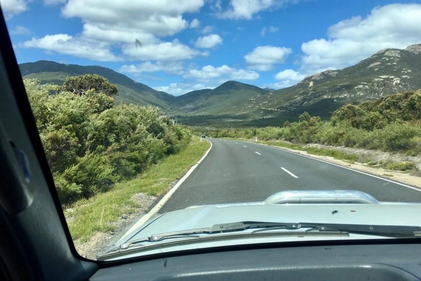 Roadtrip van Melbourne naar Sydney in 24 dagen stop ook bij Wilsons Prom