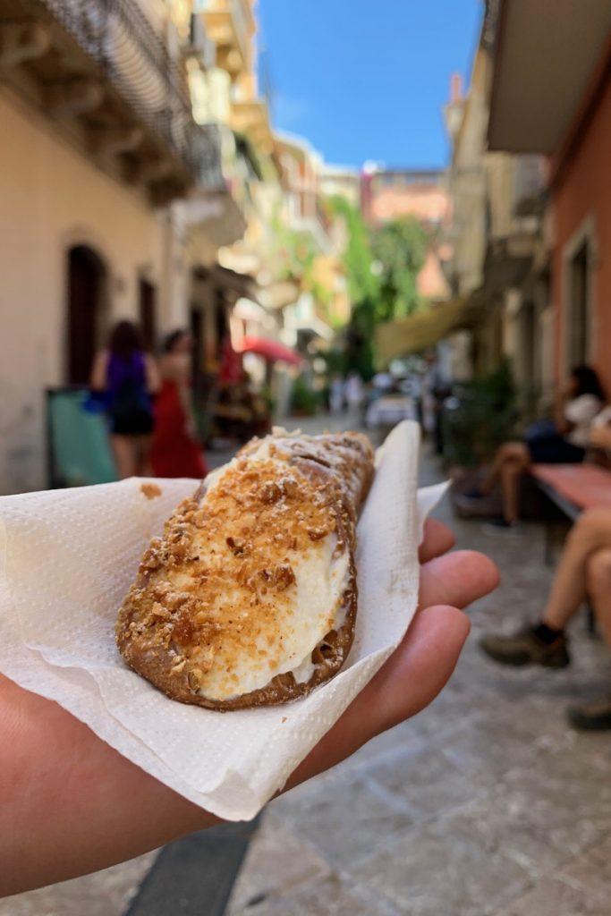 Lekker eten in Sicilie? Dat kan zeker. Ga op rondreis door Sicilie