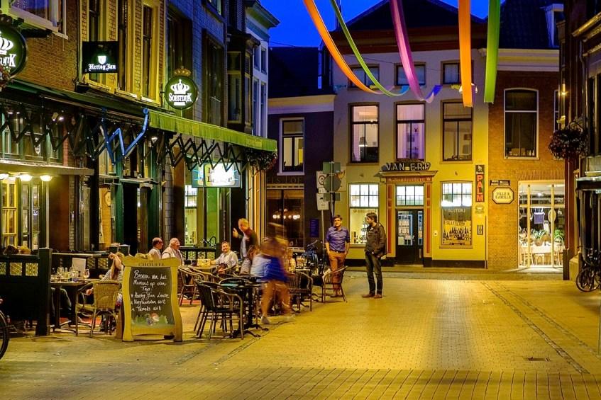 Soestdijk is een van de hotspots Groningen
