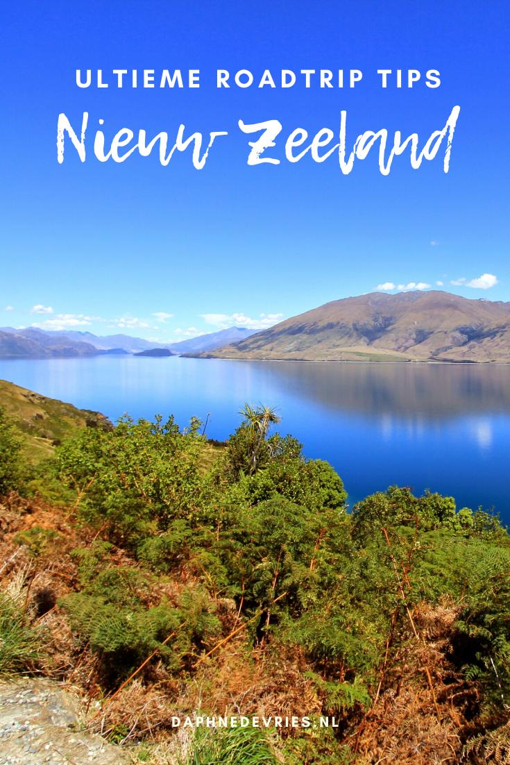 Ultieme Nieuw Zeeland tips voor jouw rondreis