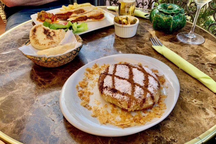 eten in Marrakech dit zijn de lekkerste restaurants in Marrakech