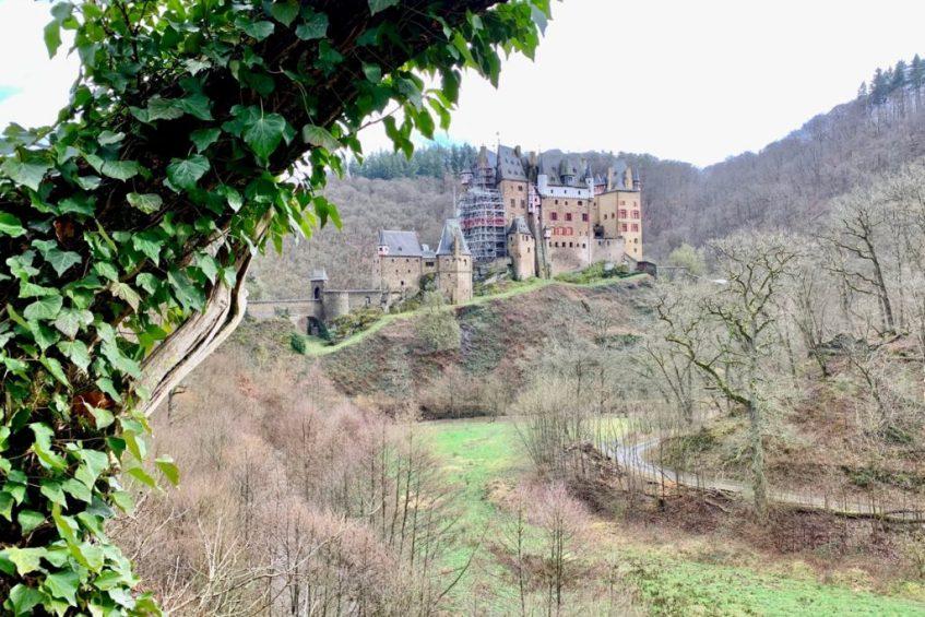 De leukste bezienswaardigheden langs de Moezel - Burg Eltz