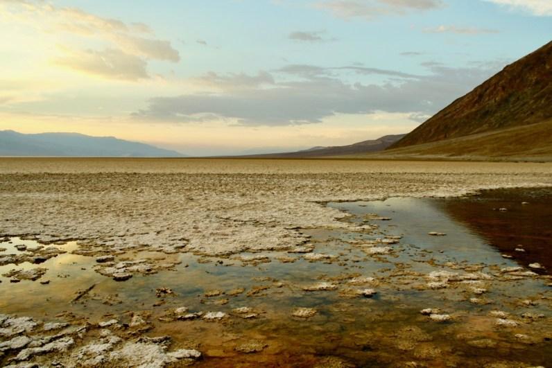 Death Valley is een van de mooiste nationale parken van West-Amerika