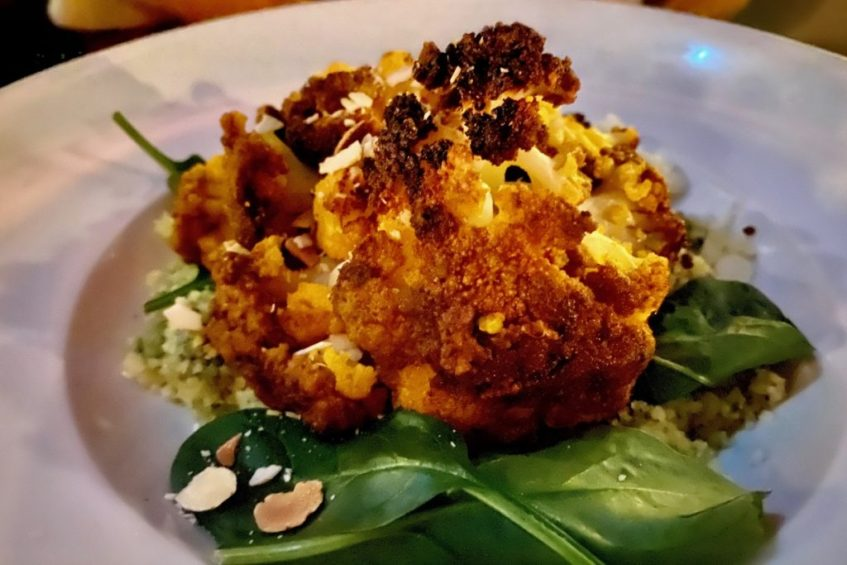 eten in Marrakech - de lekkerste restaurants in Marrakech in Marokko