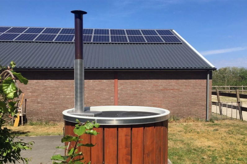 Kamperen bij de boer in stijl dat hoort zeker thuis op jouw wat te doen in Nederland lijst